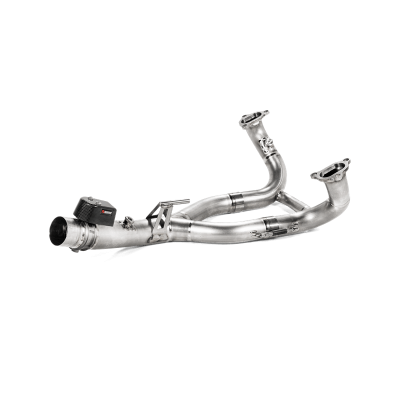 Akrapovic Exhaust Options For The 2019 BMW R1250GS