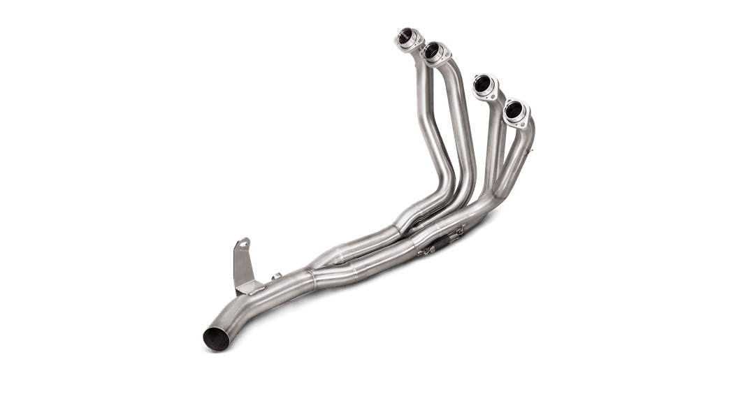 Kawasaki Z900 RS Cafe Optional Header SS