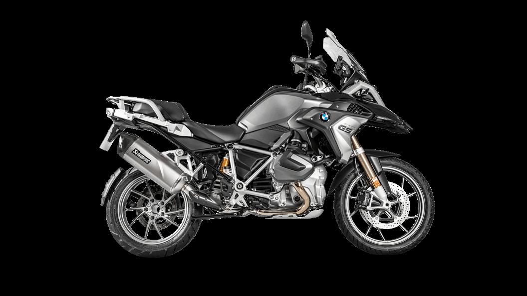 Moto bmw 1250 gs 2020